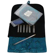 Interchangeable Needle Sets