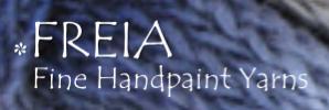 Freia Handpaints