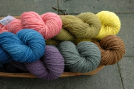 Rambouillet Wool