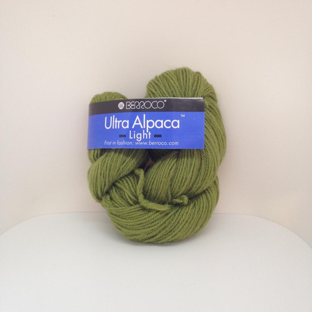 Ultra Alpaca Light
