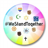 We Stand Together Gear