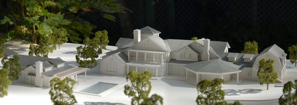 Architect | Jock Sewall