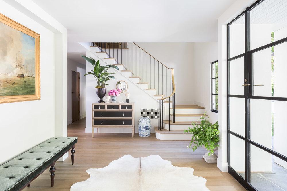 ©2017 Alyssa Rosenheck. Taylor Anne Interiors, Interior Design in Santa Barbara, CA with A Branding Co