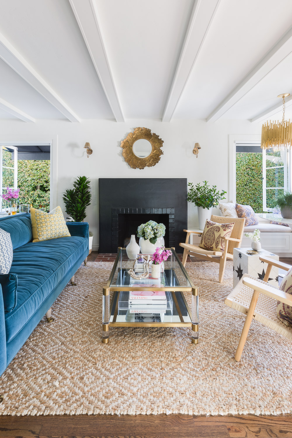 Taylor Anne Interiors, Interior Design In Santa Barbara, CA