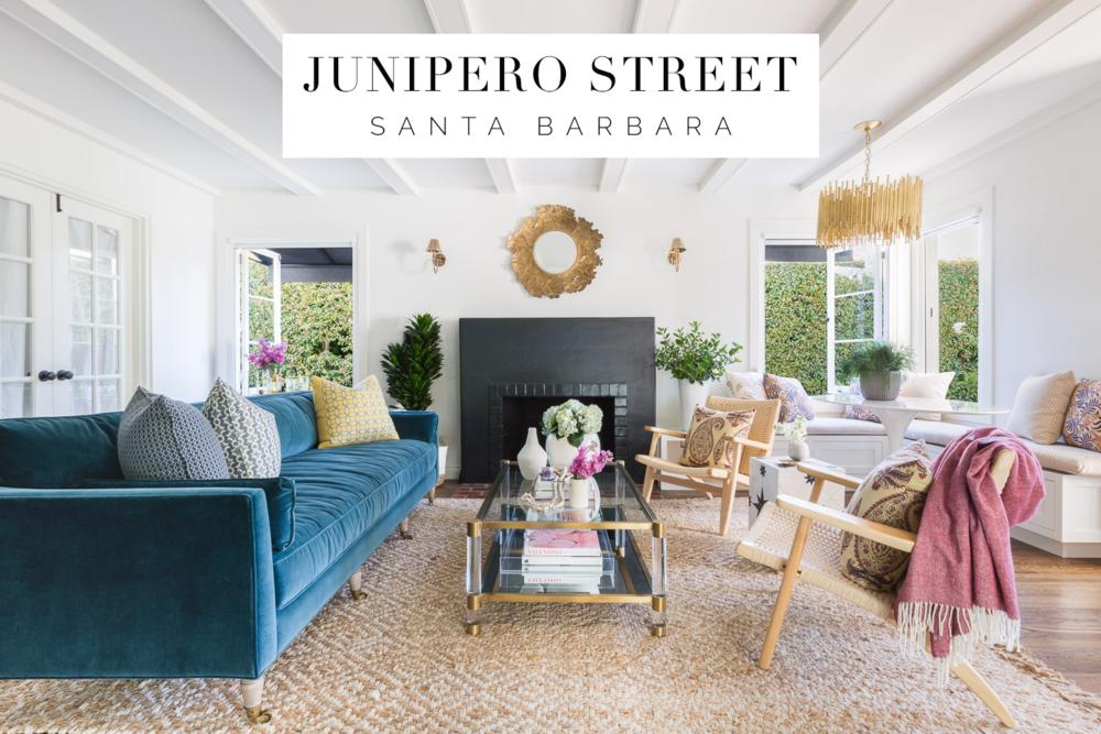 Residential | SANTA BARBARA