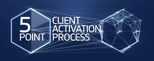 Seth Mattison's 5-Point Client Activation Process