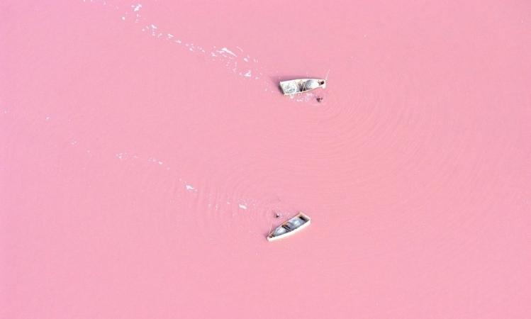 Lake Hiller