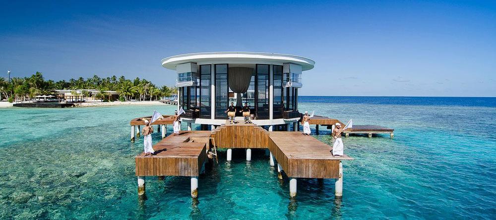 Jumeriah Resort