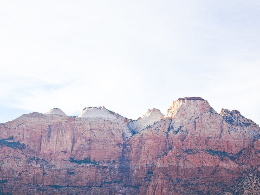 Arizona & Utah - Arizona and Utah are home to some of the most well-known national parks in the United States, including Zion National Park and Antelope Canyon. Located near Springdale, Utah, Zion National Park is a mecca for any outdoorsman.