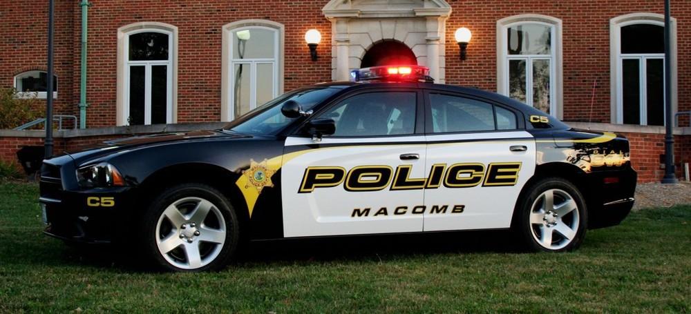Macomb Police