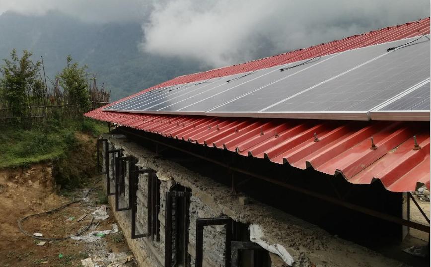 Gorkha Projects