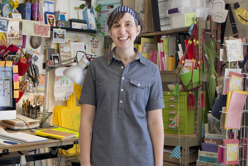 Kate Bingaman-Burt | Educator & Illustrator
