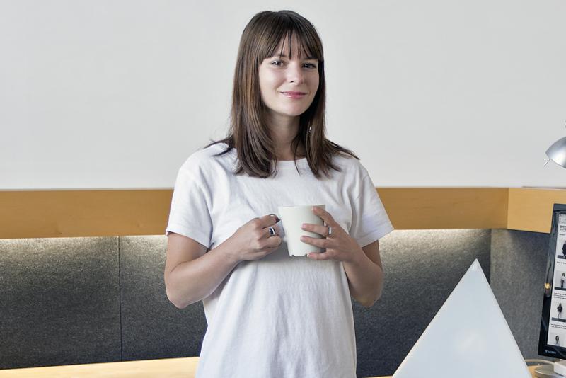 Sasha Burchuk | Web Developer