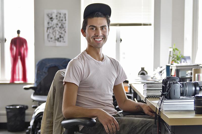 Willyum Beck | Art Director at BPN