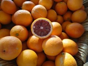 Blood Orange (the BEST)