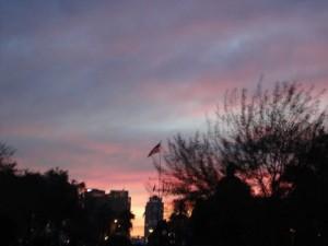 I love sunrises!