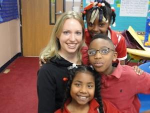 More lovely kids :)