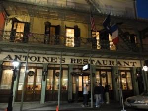 Antonie's Restaurant