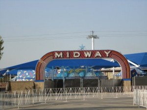 Midway (not the airport ;))