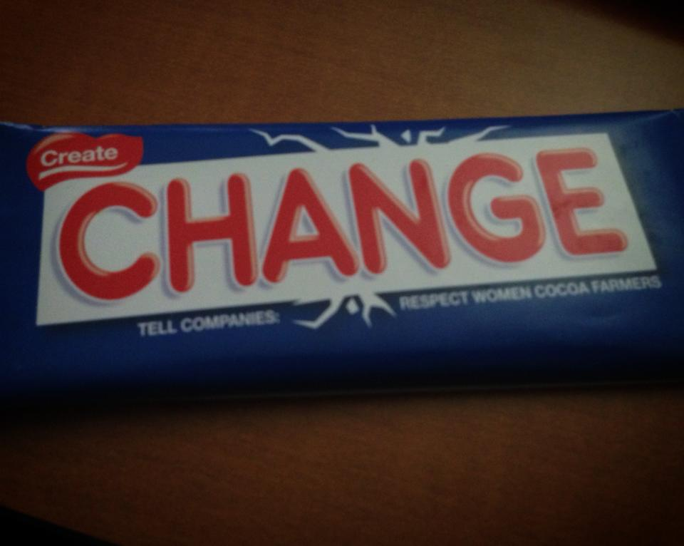 change bar