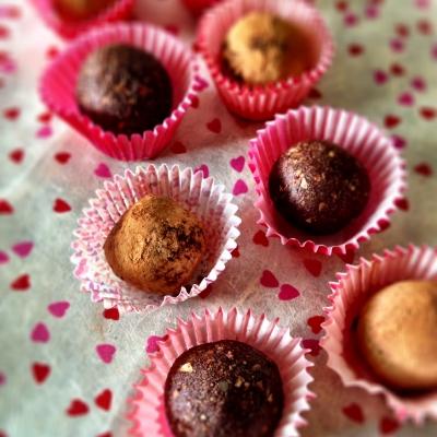 AlmondCacaoTruffles