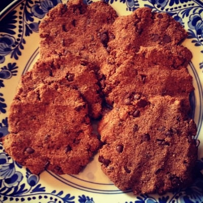DoubleChocolateChipCookies