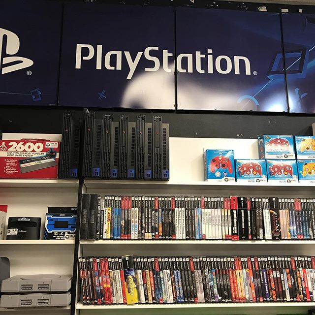 Sony PlayStation 2 is ALIVE and WELL! #Sony #playstation #playstation2