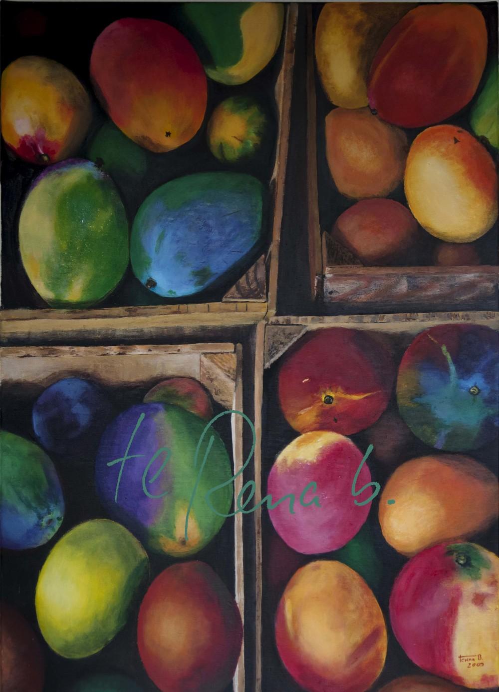 Mangoo