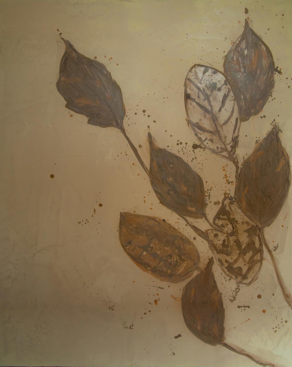 Blättertanz