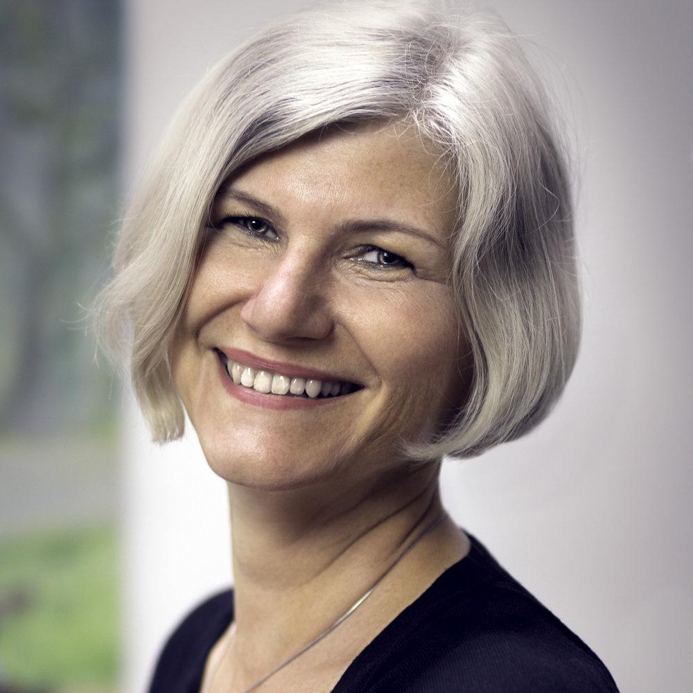 terena b. (Renate Klebe-Klingemann)