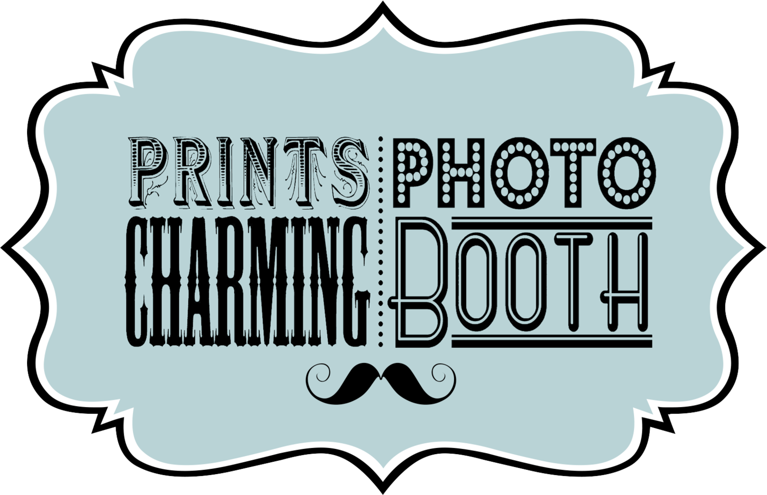 Prints Charming Photo Booth LA