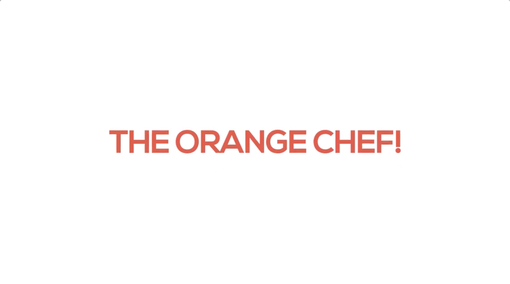 2. Interest:   Once you've attracted everyone, it's time to give them the answer to the question or statement. In this screenshot, the followup to the 'everybody can succeed on a diet' line is that you can succeed by using 'The Orange Chef'.