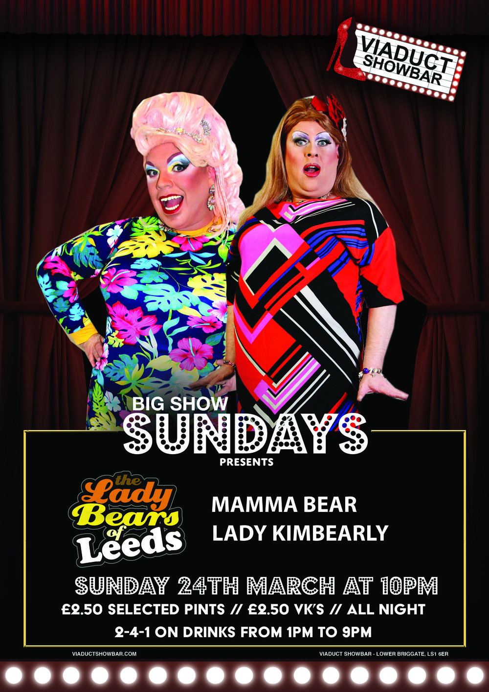 BIG SHOW SUNDAYS LADY BEARS OF LEEDS.jpg
