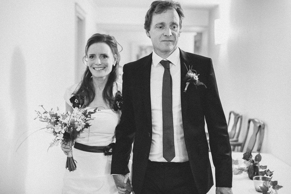 Paul + Isolde - Kasteel Elsloo, NL