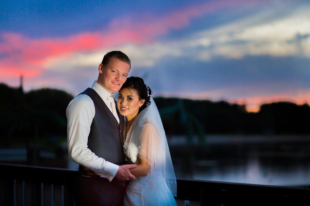 Joran & Michelle - 30 augustus 2014