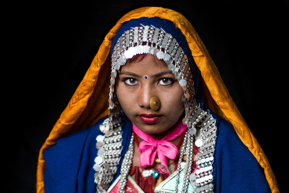 Nepal - Ethnic Groups