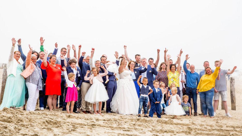 De Familie & Vrienden -