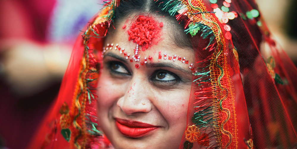 Nepal - Weddings -