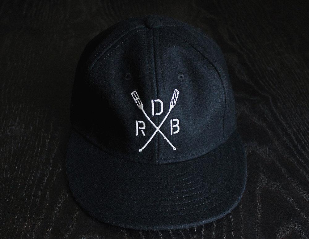 DRB HAT - $35.00