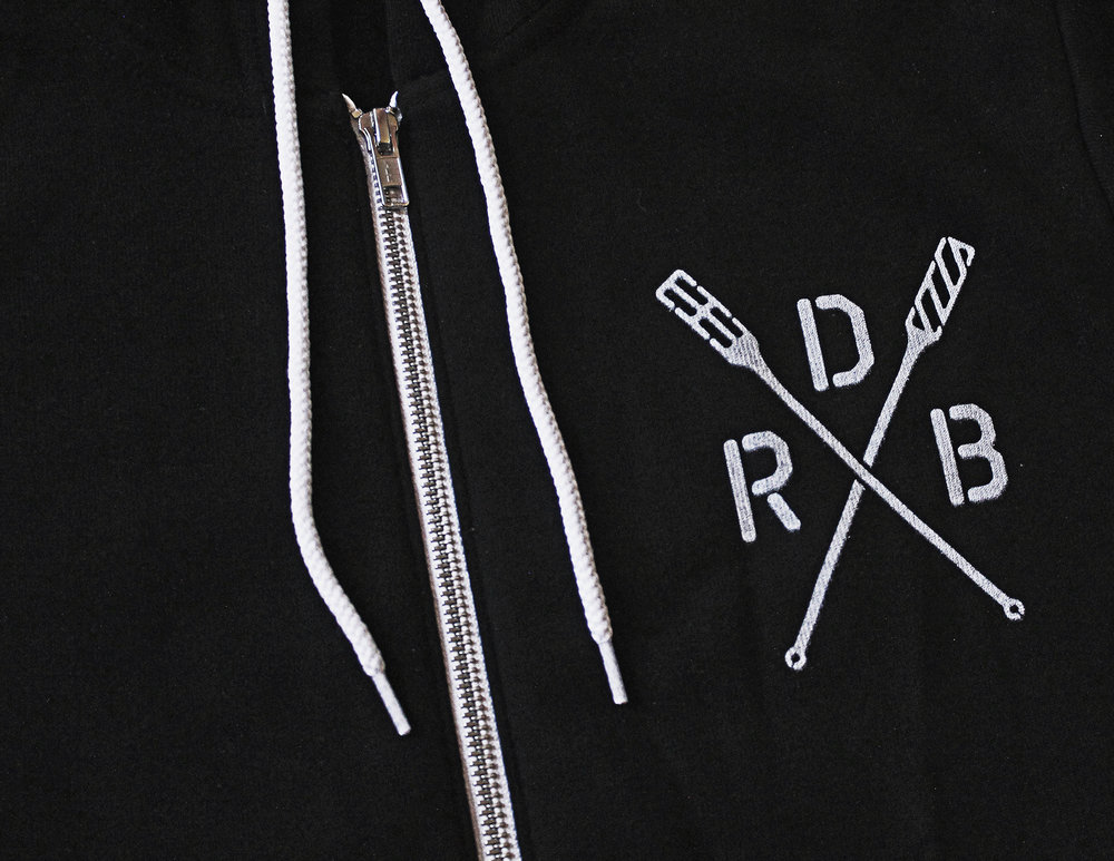 DRB Sweater - $40.00
