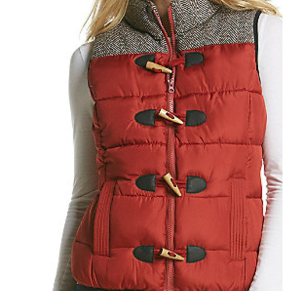 Ruff Hewn Petites' Puffer Vest.png