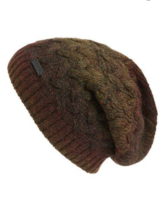 John Varvatos Star USA Slouch Beanie Hat.png