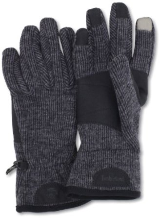 Timberland Ribbed Knit Wool Blend Glove with Touchscreen Technology.jpg