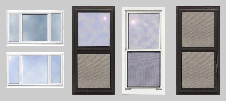 best aluminum window in austin texas. energy efficient window replacement