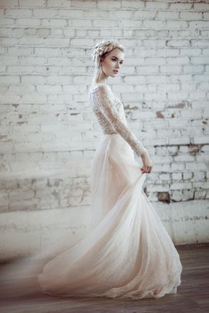 Linyage Wedding Dress 1