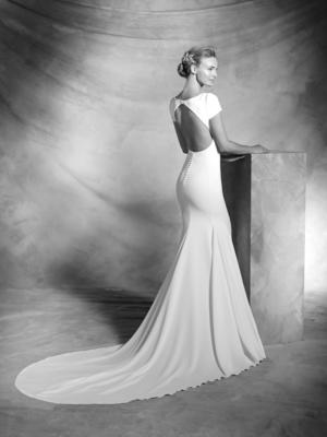Valeria Pronovias Atelier Wedding Dress