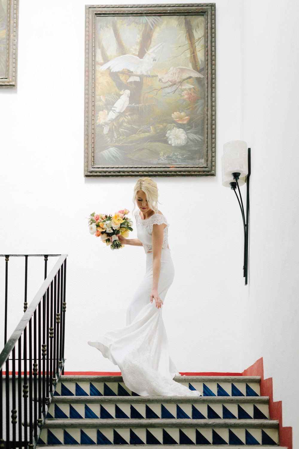 photo // Kavella Weddings