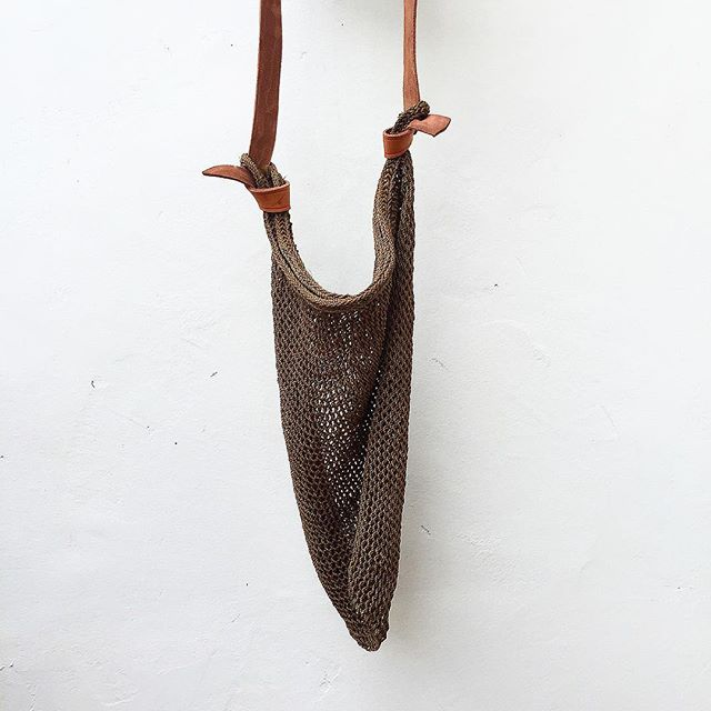 Everyday handwoven market bag. Thanks @theperpetualyou for the feature in your chef's gift guide!