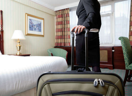 Avoiding Bed Bugs At Hotels