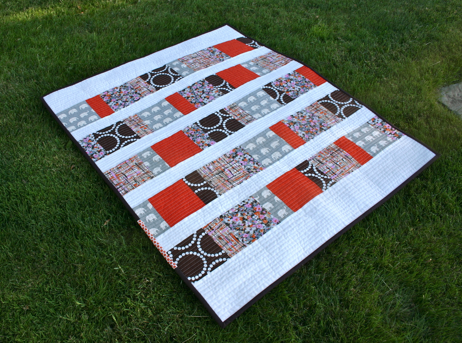 Charm And 10 Squares Quilts Elizabeth Hartman Designs